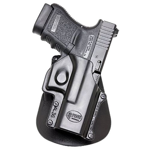 Fobus GLOCK 36 Paddle Holster - view number 1