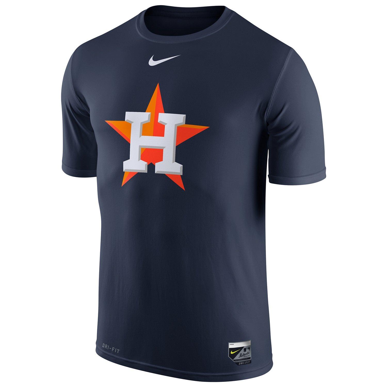 Nike Men's Houston Astros Team Issue Performance T-shirt