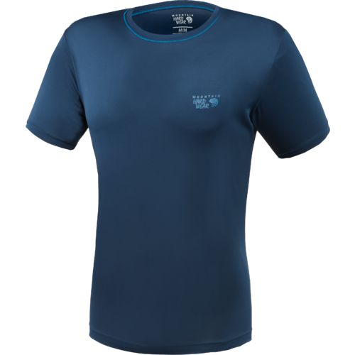 Mountain Hardwear Men's Wicked Short Sleeve T-shirt