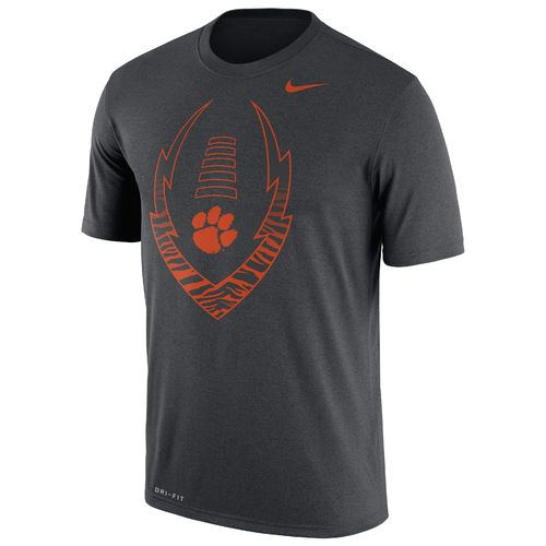 Nike™ Men's Clemson University Icon Legend T-shirt