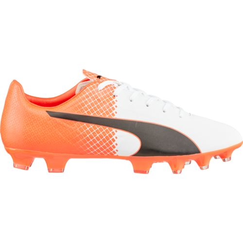 PUMA Men's evoSPEED 4.5 FG Soccer Cleats