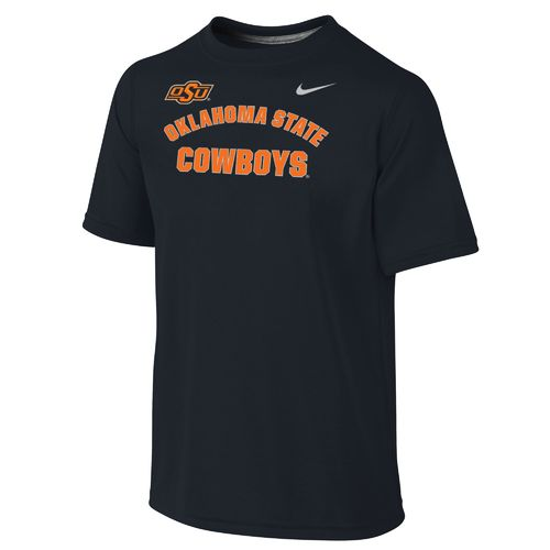 Oklahoma St. Youth Apparel