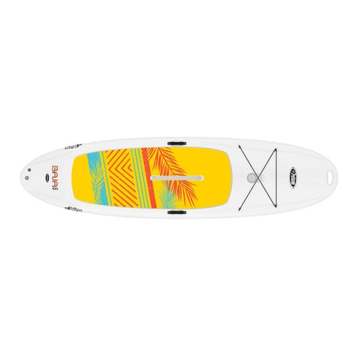 Display product reviews for Pelican Baja 100 10' Stand-Up Paddleboard