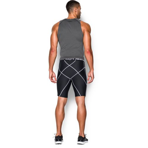 Under Armour Men's HeatGear Armour Coreshort - view number 6