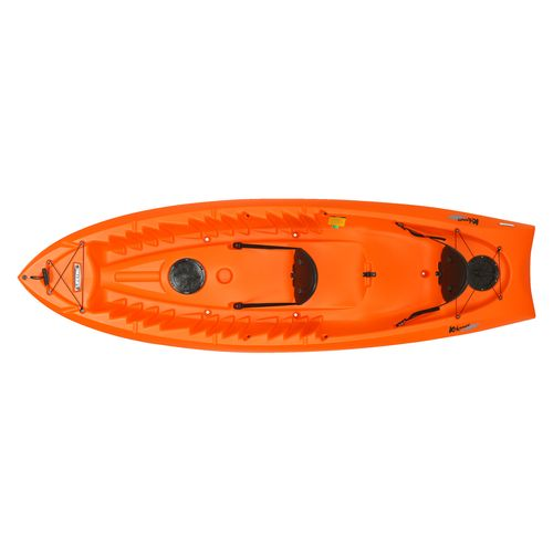 "Lifetime Kokanee 10'6"" Kayak"