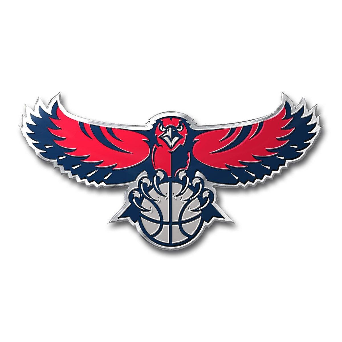 Team ProMark Atlanta Hawks Color Emblem