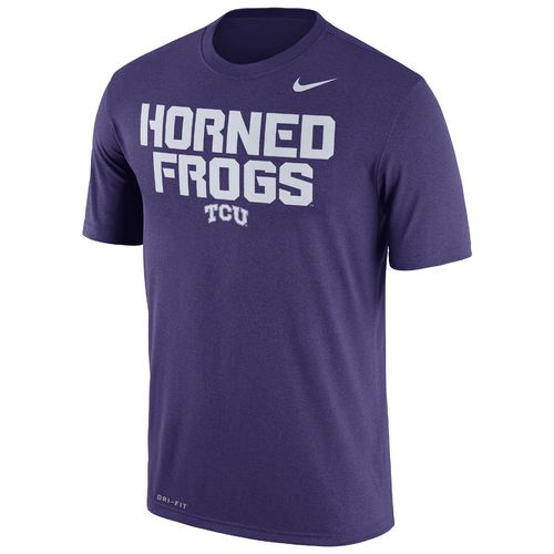 Nike Men's Texas Christian University Legend Dri-FIT Short