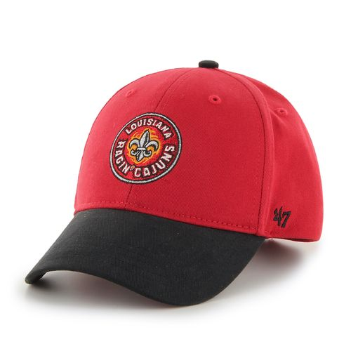 '47 Kids' University of Louisiana at Lafayette Short Stack MVP Cap