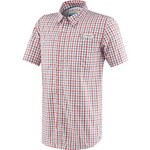 Magellan Outdoors™ Men's Padre Island Plaid Short Sleeve Shirt