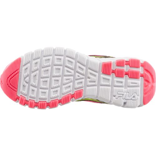 Fila™ Kids' Poseidon 2 Running Shoes - view number 5