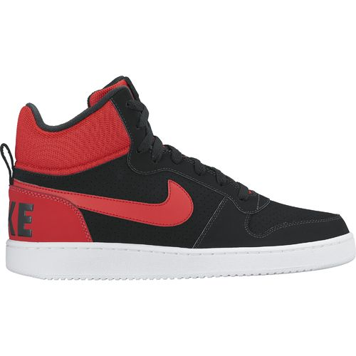 Nike™ Men's Recreation Mid Basketball Shoes