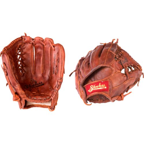 Shoeless Joe® Men's 12.5' Tennessee Trapper Fielder's Glove