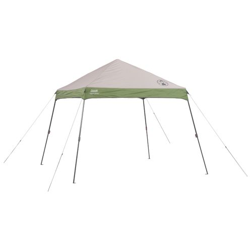 Coleman™ 10' x 10' Slant-Leg Instant Wide Base Shelter - view number 1