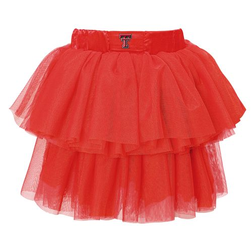 NCAA Toddler Girls' Texas Tech University Tutu