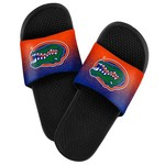 Forever Collectibles™ Men's University of Florida Textured Sport Slides