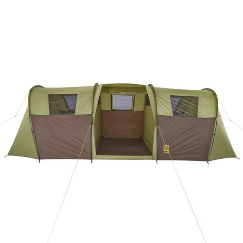 ... Slumberjack Overland 10 Person Cabin Tunnel Tent - view number 2 ...  sc 1 st  Academy Sports + Outdoors & Slumberjack Overland 10 Person Cabin Tunnel Tent | Academy