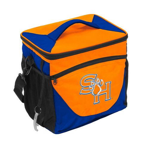 Logo™ Sam Houston State University 24-Can Cooler