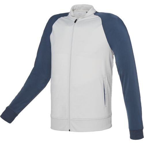 Display product reviews for BCG Men's Hybrid Training Jacket