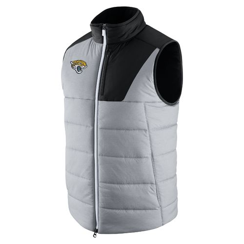 Nike Men's Jacksonville Jaguars Player Vest