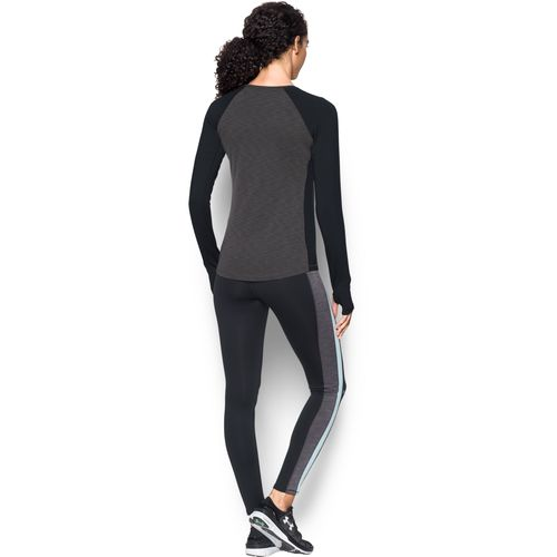 Under Armour Women's ColdGear Long Sleeve Shirt - view number 5