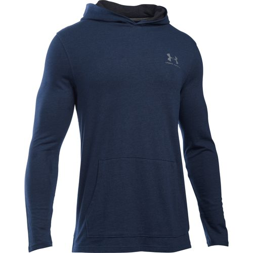 Display product reviews for Under Armour Men's Triblend Long Sleeve Jersey Pullover