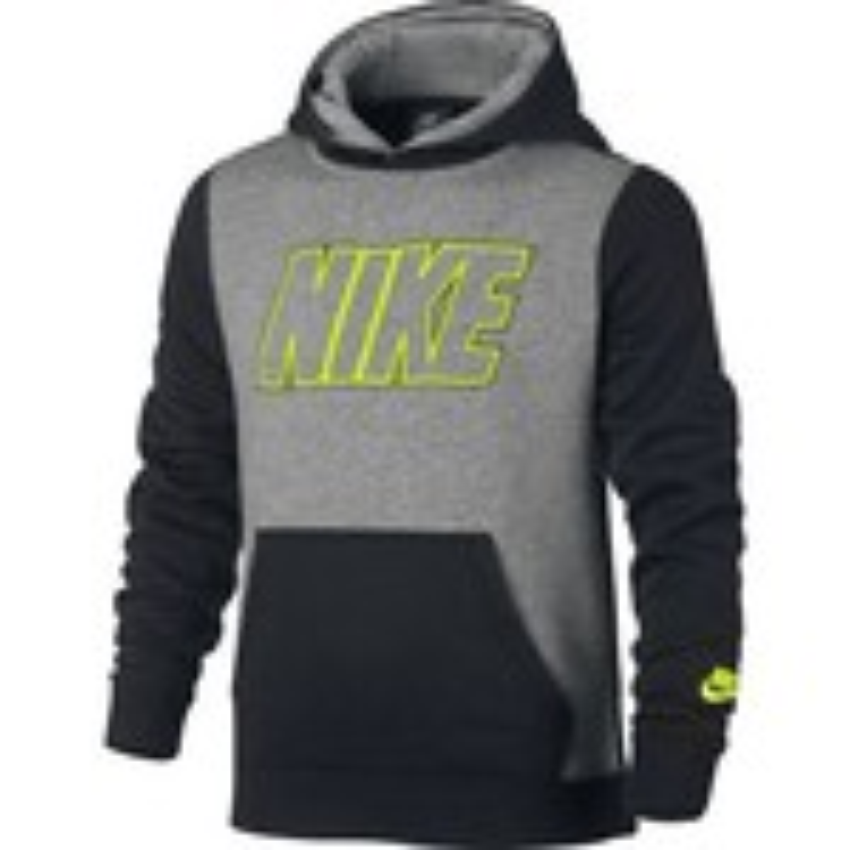 Nike Boys' Sportswear Hoodie