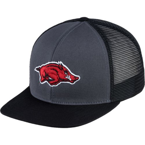 Top of the World Men's University of Arkansas Hinge Cap