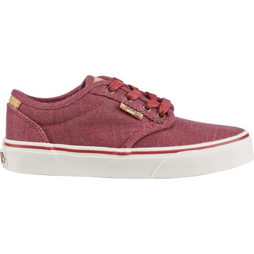 Display product reviews for Vans Boys' Atwood Deluxe Shoes