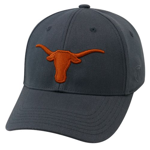 Top of the World Men's University of Texas Premium Collection Cap