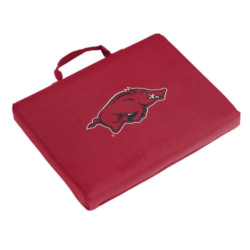 Logo™ University of Arkansas Bleacher Cushion - view number 1