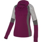 BCG™ Women's Fleece Cowl Neck Pullover