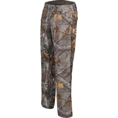 Under Armour® Adults' ES Field Pant