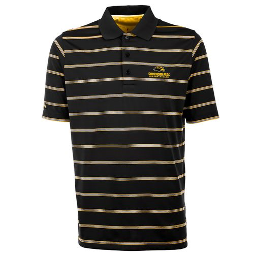 Antigua Men's University of Southern Mississippi Deluxe Polo Shirt