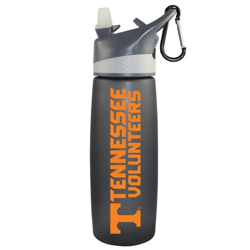 The Fanatic Group University of Tennessee 24 oz. Frosted Sport Water Bottle