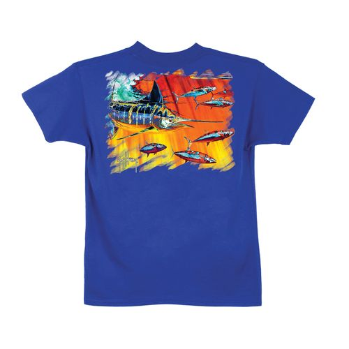 Guy Harvey Kids' Hydro T-shirt