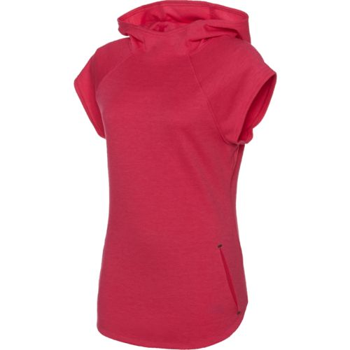 The North Face® Women's Short Cut Short Sleeve Hoodie