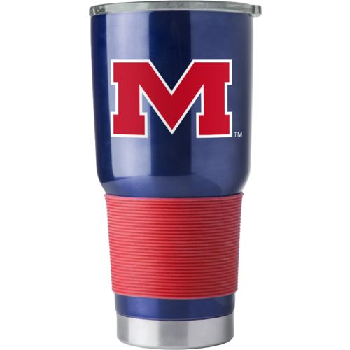 Boelter Brands University of Mississippi GMD Ultra TMX6 30 oz. Tumbler - view number 1