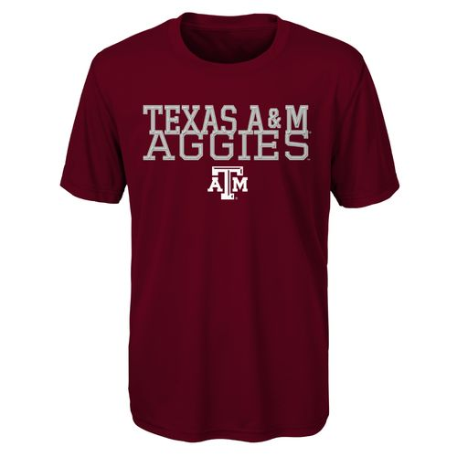 Gen2 Toddlers' Texas A&M University Overlap T-shirt