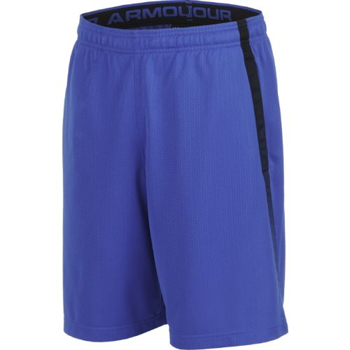 Display product reviews for Under Armour Men's UA Tech Mesh Short