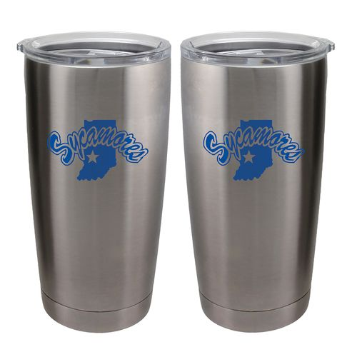 Boelter Brands Indiana State University 20 oz. Ultra Tumbler