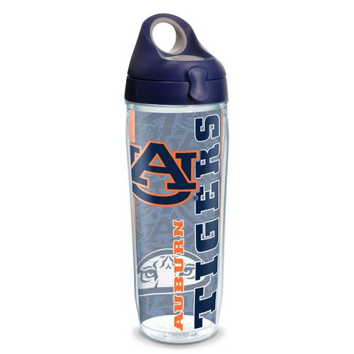 Tervis Auburn University College Pride 24 oz. Water Bottle - view number 1