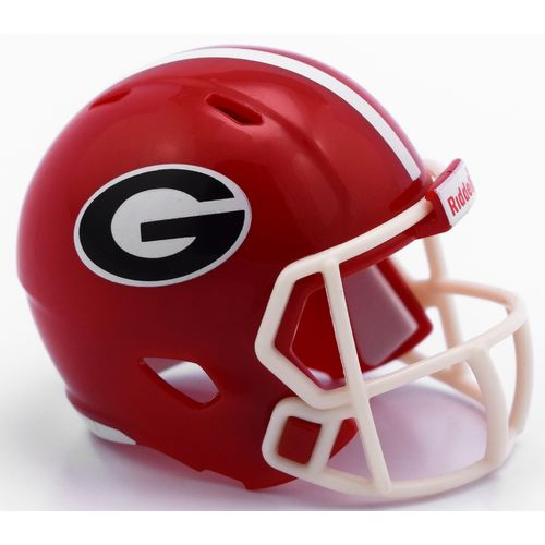 Riddell™ University of Georgia Speed Pocket-Size Helmet