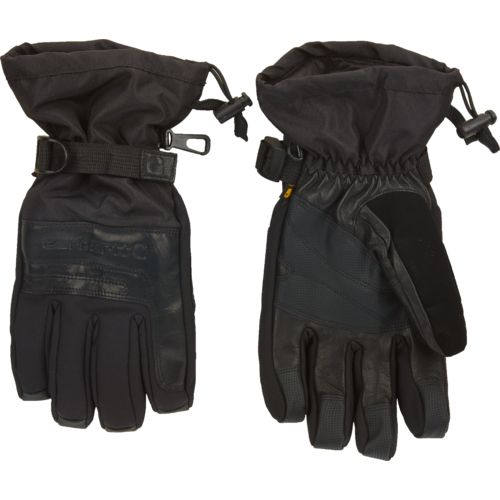 Carhartt Men's Cold Snap Insulated Work Gloves