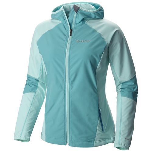 Columbia Sportswear™ Women's Sweet As™ Softshell Hoodie