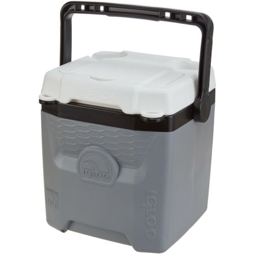 Display product reviews for Igloo Quantum 18-Can Cooler