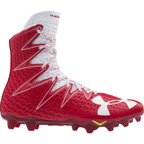 Display product reviews for Under Armour Men's Highlight MC Football Cleats