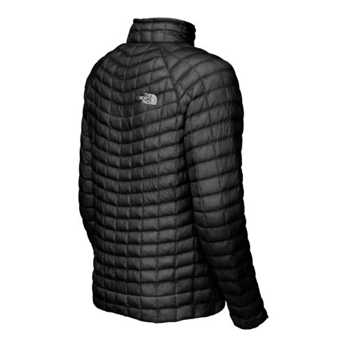 The North Face Men's ThermoBall Full Zip Jacket - view number 2