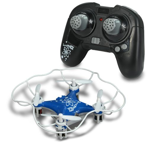 Air Banditz Atom-X Quadcopter