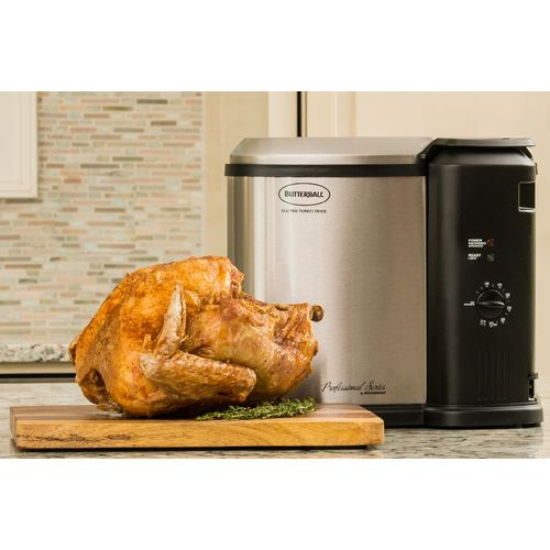 Masterbuilt Butterball Indoor Electric Turkey Fryer - view number 6