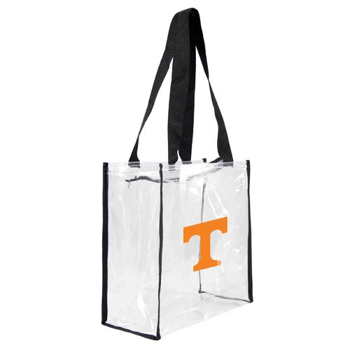 Little Earth Productions University of Tennessee Clear Square Stadium Tote